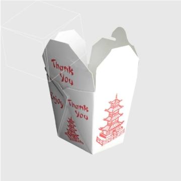 Chinese Food Box