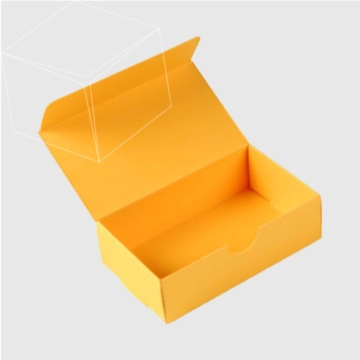 Business Card Box