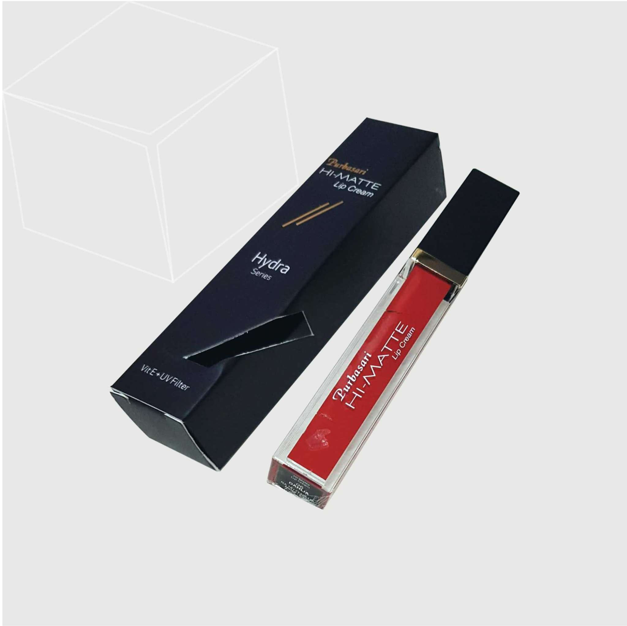 Lip Gloss Box