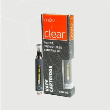 E-cigarette Box