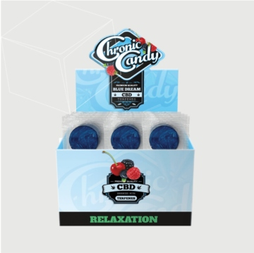 CBD Lollipop Boxes