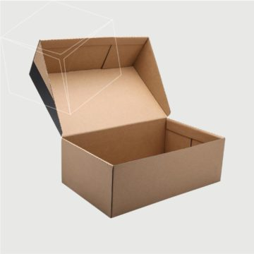 Shoes Boxes